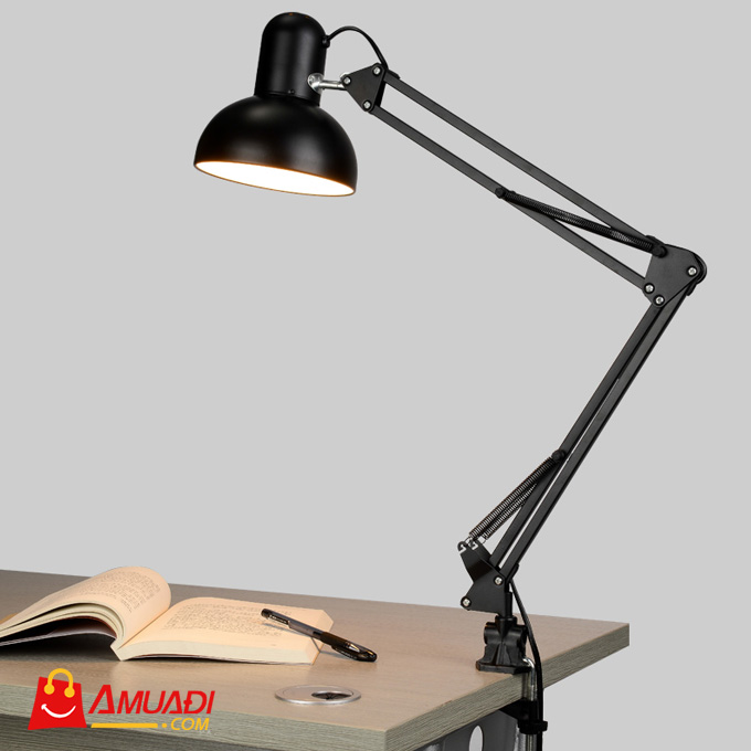 pixar, den pixar, den kep pixar, đèn kẹp, pixar kẹp bàn, cửa hàng bán đèn pixar, pixar luxo, đèn xăm, đèn tattoo